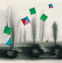 These Seeds - CD Cover RGB1